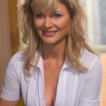 "ALYSSA RAMPART-PILLAGE (Beth Broderick) is the Emmy-nominated star of the hit TV series, ""HMO Nurse""."
